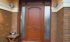 Outside Doors