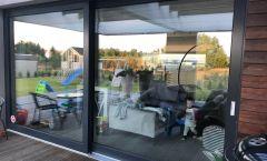 Terrace Windows