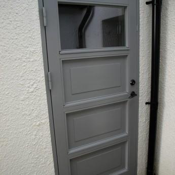 Scandinavian Doors