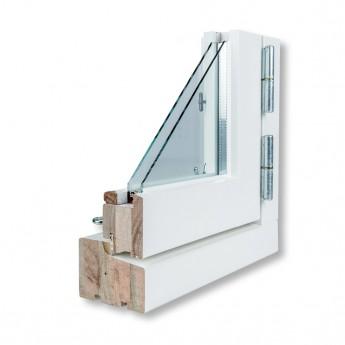 NL - Skandinova Profile - openable outside