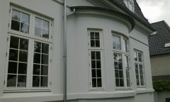 Scandinavian Windows