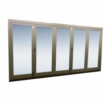Folding doors system - BRIO